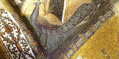 A Transcendent World: Byzantine Mosaics tickets