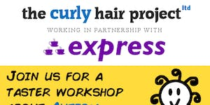 ASD Workshop - Taster Session - The Curly Hair Project