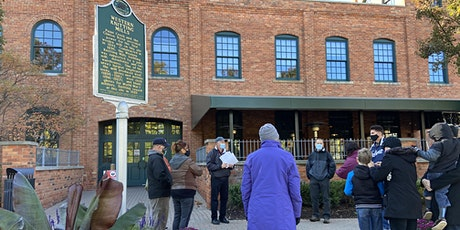 Downtown Rochester History Tour tickets