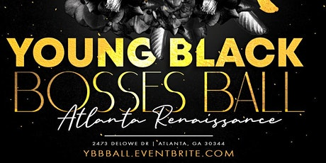 Young Black Bosses Ball tickets