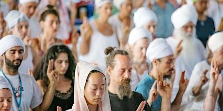 Kundalini Yoga Weekend tickets