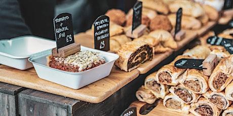 Warrington Vegan Market tickets