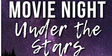 Movie Night Under The Stars - STAR WARS: A NEW HOP tickets