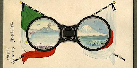 100 anni dal volo Roma-Tokio biglietti
