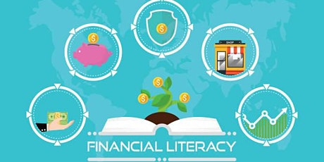 Digital Banking and Financial Literacy Workshop tickets