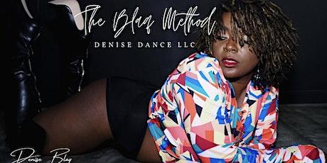 The Blaq Method: A Sensual Dance Workshop tickets