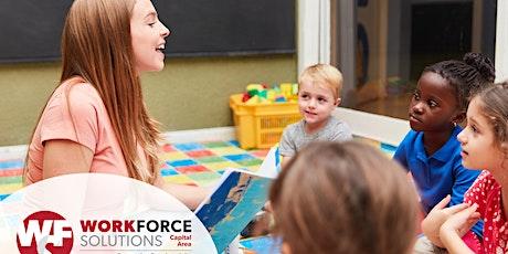 Categoria 2: Interacciones Maestro ~ Niño - Parte 2: Facilitación y apoyo l entradas