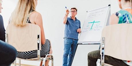 Potenzialentfaltung und Resilienz für Führungskräfte Tickets