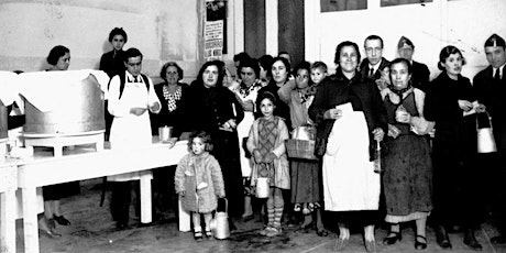 Women Relief Workers in Republican Spain: Their lives and emotions tickets