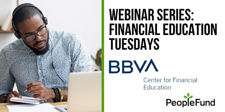 Financial Education Tuesdays: Small Business Banking Services tickets
