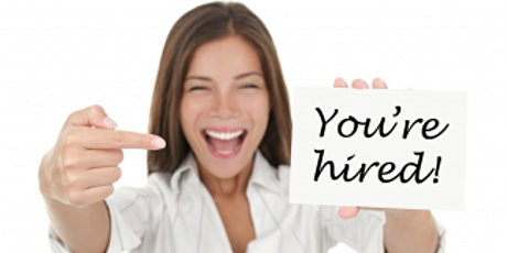 MilSpouse  Networking & Hiring Event (In-Person) tickets