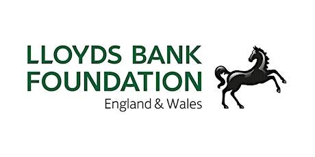 Lloyd's Bank Foundation Funders Workshop tickets