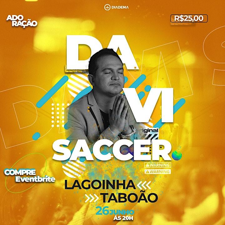 Imagem do evento Davi Saceer