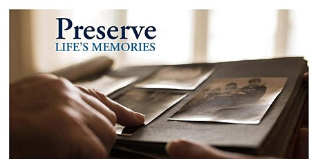 Lindquist Mortuaries FREE Photo Scanning Event tickets