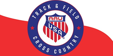 AAU Region 23 Track Meet tickets