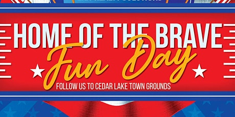 Home Of The Brave Fun Day Event- CAR SHOW tickets
