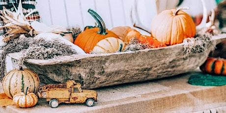 """Vintage Market Days® of St. Louis presents """"Hello Pumpkin"""" tickets"""