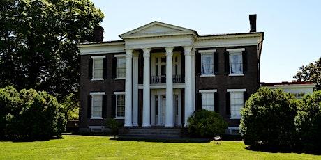 Rippavilla Classic House Tour tickets