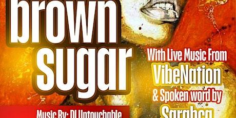 Brown Sugar tickets