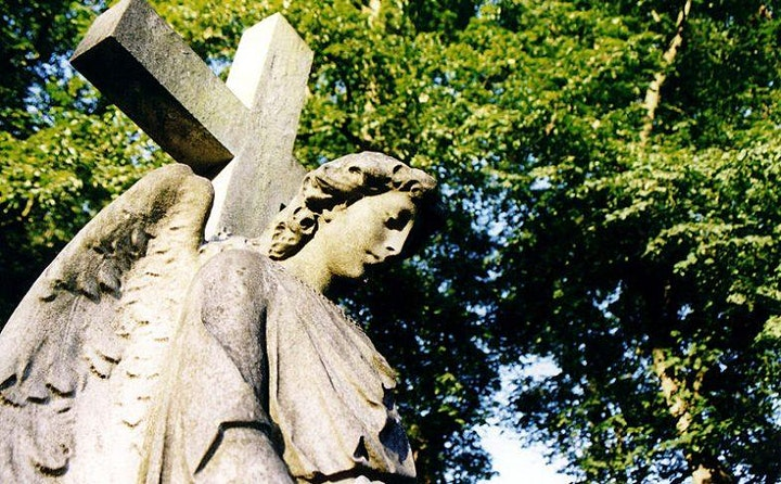 Southern Cemetery, Manchester: official guided walking tour image