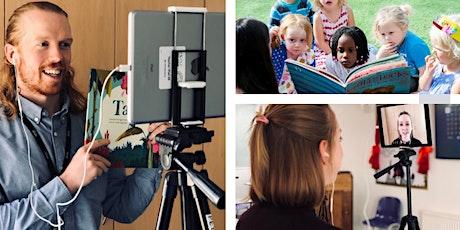 Technology Across the Curriculum tickets