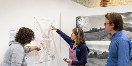 School of Arts student Q&A | West Dean College of Arts and Conservation tickets