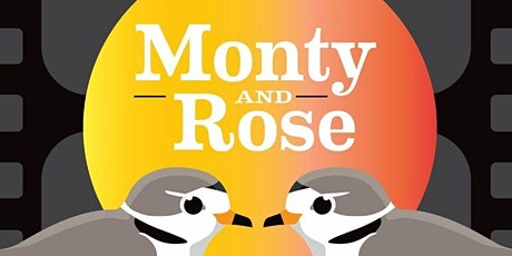 """""""Monty and Rose"""" featuring Q&A with Tony Fitzpatrick tickets"""