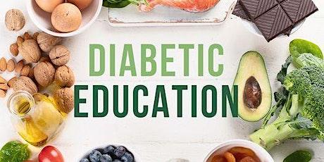 Copy of Diabetes Empowerment Education Program tickets
