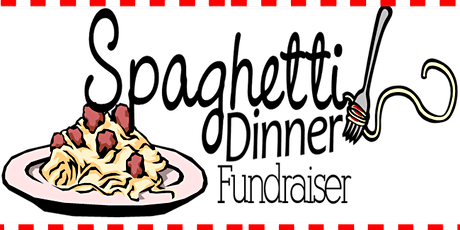 Spaghetti Dinner June 26th tickets