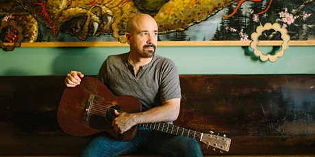 Tony Furtado (Trio) tickets