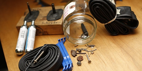 Free Basic Maintenance Class (Through Nov 2021 - SOLD OUT) tickets