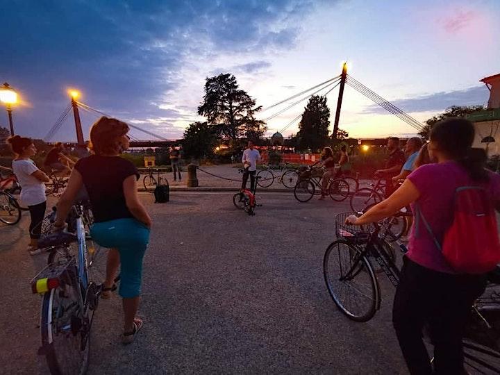Immagine Grand Tour di Scandicci - Io voglio pedalare per le storie della città.