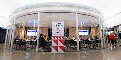 Info Session : Start a tech business at Centech tickets