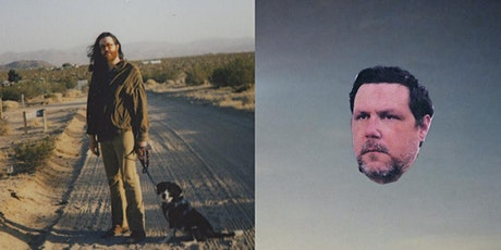 Damien Jurado & Okkervil River (two shows) - Tickets ONLY via folkyeah.com tickets
