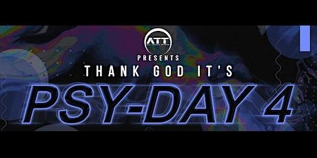 ATT Pres. Thank God It's Psy-Day! tickets