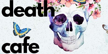 Virtual Death Cafe tickets