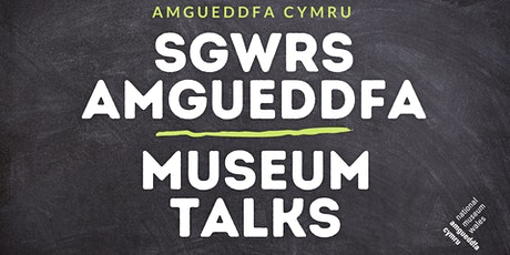 Sgwrs Amgueddfa   Museum Talks:  Dinosaurs & Deserts in Wales   English tickets