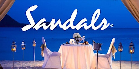 Sandals & Beaches All-Inclusive Luxury in the Caribbean Presentation tickets