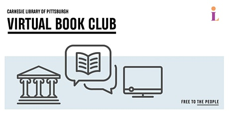 Virtual Book Club: Future of Another Timeline tickets