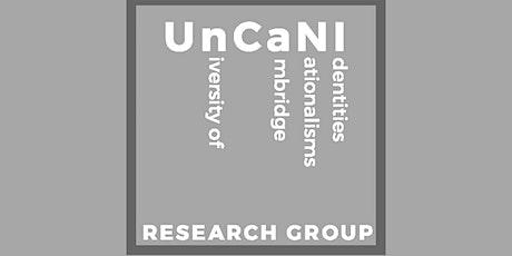 Identities in Motion Symposium (UnCaNI) tickets