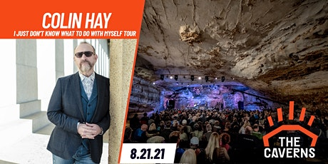 Colin Hay in The Caverns tickets