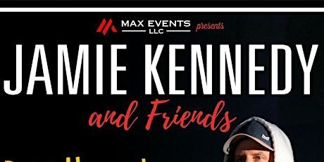 JAMIE KENNEDY @ SAN TAN BREWING, CHANDLER tickets