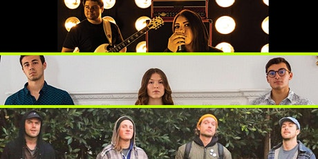 BANDS ON THE RISE: PLASTIC CULTURE, BEYOND THE RESERVE, & STRANGE BREW tickets
