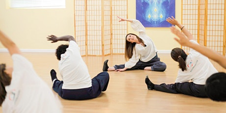 Stretching Qigong - Trial Group Class tickets