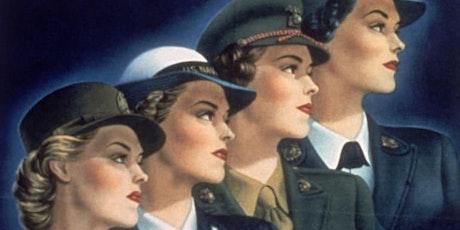 Women's Warrior Reset tickets