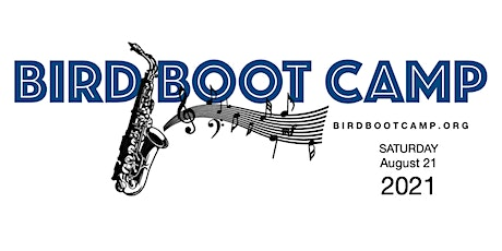 2021 BIRD BOOT CAMP + MUSICAL SALUTE AT THE FOLLY THEATER tickets