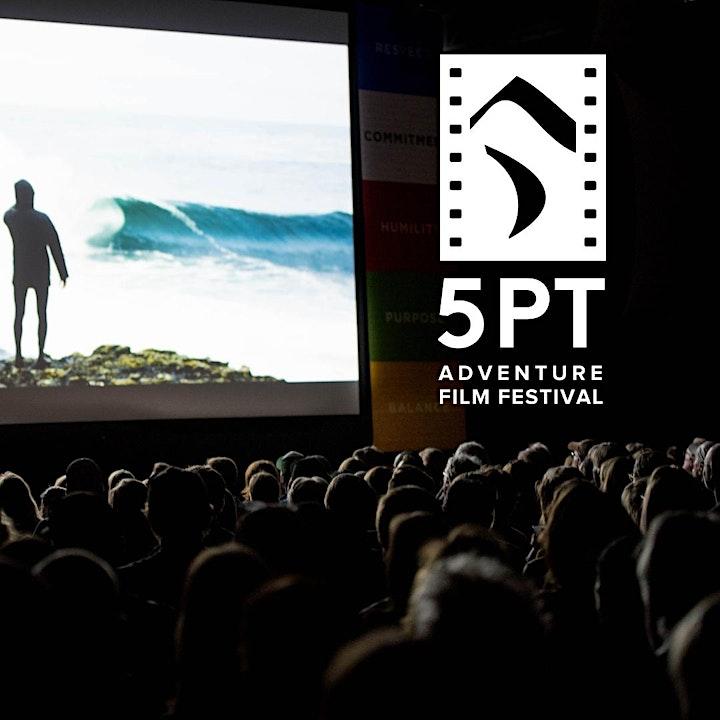 5Point Adventure Film Festival Winter Park image