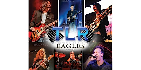 Concert - THE LONG RUN – EXPERIENCE THE EAGLES tickets