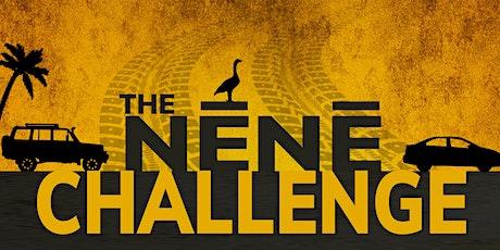 The Nēnē Challenge tickets