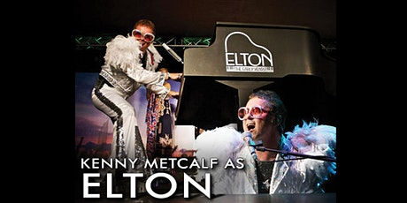 Concert - ELTON JOHN: THE EARLY YEARS tickets